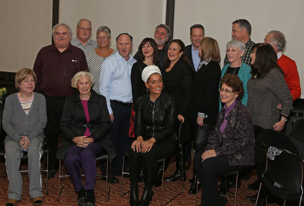 """14th Annual New Jersey Jewish Film Festival - """"Brave Miss World"""" Premiere and Discussion"""