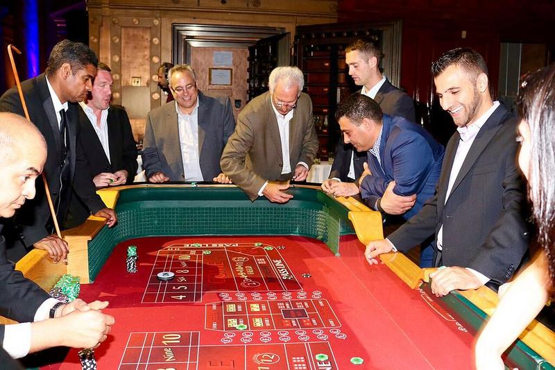 casino night 5