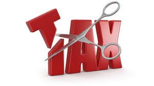 cut-taxes